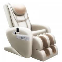 顺鼎电动按摩椅家用全自动全身按摩垫智能颈椎按摩器老人椅子沙发