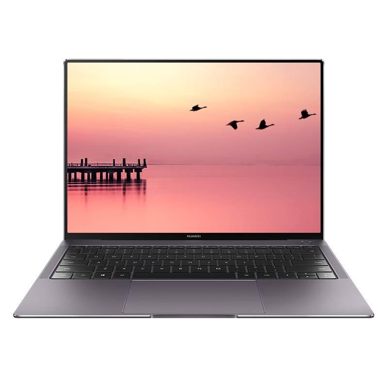 华为 MateBook X Pro MACH-W29笔记本 i7独显/集显指纹识别轻薄商务办公便携笔记本电脑