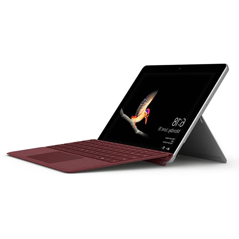 微软New Surface Pro i5 8G 128G笔记本电脑平板电脑二合一 办公 轻薄笔记本电脑 女性Go
